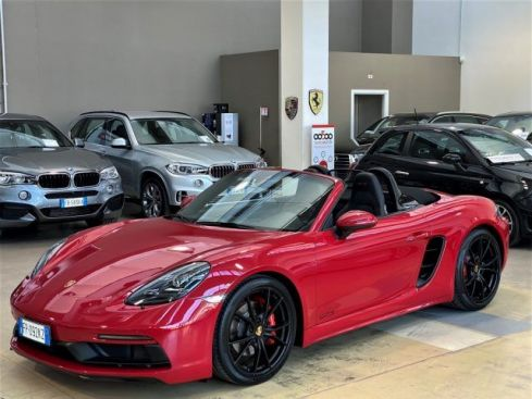 PORSCHE 718 Boxster 2.5 GTS PDK - Pack GTS - PASM - ACC - FULL