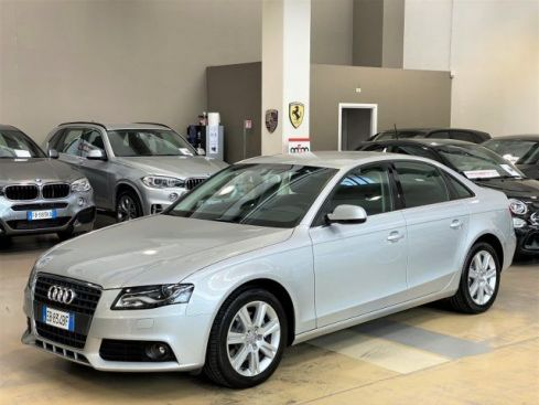 AUDI A4 2.0 TDI 170CV Advanced - Navi - Xeno - 17""