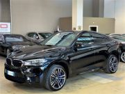 "BMW X6 M 21"" - CAMERA - SOFT CLOSE - FULL"