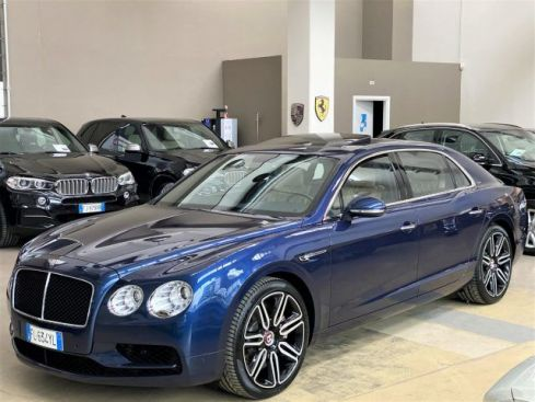 "BENTLEY Flying Spur V8 S Mulliner - 21"" - Frigobar - FULL"