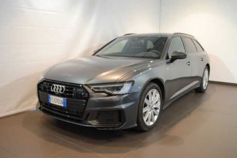 AUDI A6 A6 Avant 40 2.0 TDI S tronic Business Sp