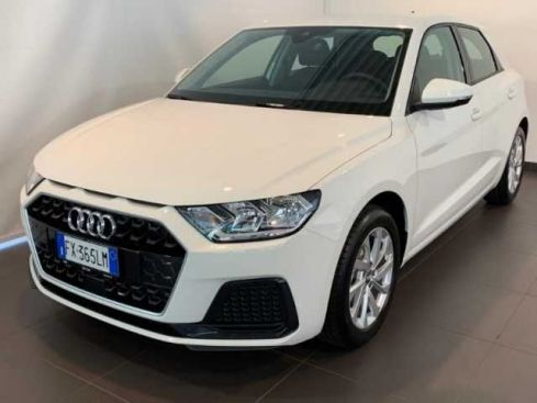 AUDI A1 A1 SPB 25 TFSI Advanced