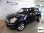MINI Cooper D Countryman 1.6 Cooper D ALL4