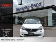 Smart FORFOUR 70 1.0 TWINAMIC YOUNGSTER Usata 2016