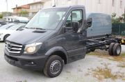 Mercedes-Benz Sprinter 419 CDI T 43/35 euro 6