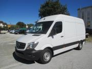 Mercedes-Benz Sprinter 314 CDI F 37/33 Executie One euro 6