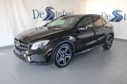 Mercedes-Benz GLA 200 d Automatic PREMIUM NIGHT PACK