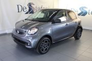 Smart ForFour 70 twinamic PASSION SAFETOWN