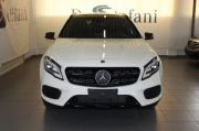 Mercedes-Benz GLA 200 D AUTOMATIC PREMIUM NIGHT Nuova
