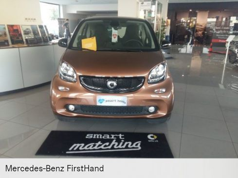 SMART ForTwo 70 1.0 twinamic Sport edition 1