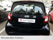 SMART FORTWO 70 1.0 TWINAMIC YOUNGSTER Usata 2016