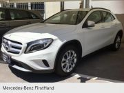 MERCEDES-BENZ GLA 200 D AUTOMATIC BUSINESS