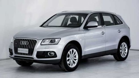 AUDI Q5 2.0 TDI 190 CV quattro S tronic Advanced