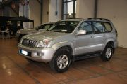 Toyota Land Cruiser 3.0