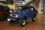 Toyota Other BJ 40  Autocarro