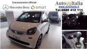Smart ForTwo 70 1.0 Passion Twinamic LIST 16.695,00 €