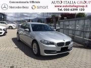 BMW 518 d Business aut.