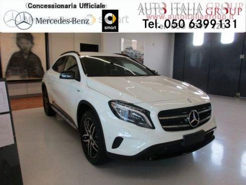MERCEDES-BENZ GLA 180 Executive