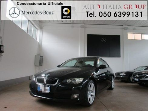 BMW 320 i cat Coupé Attiva