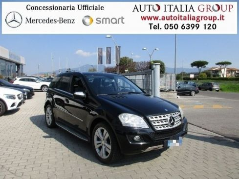 MERCEDES-BENZ ML 350 CDI Sport