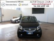 SMART FORTWO 70 1.0 TWINAMIC CABRIO PASSION Km 0 2016