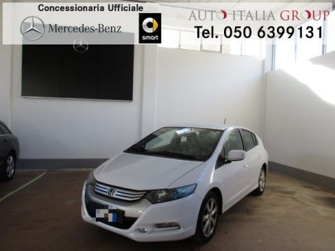 HONDA Insight 1.3 Executive i-Pilot