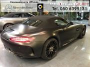 MERCEDES-BENZ AMG GT C ROADSTER EDITION 50 Nuova