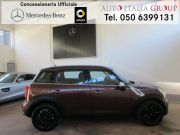 MINI COUNTRYMAN MINI COOPER D Usata 2013
