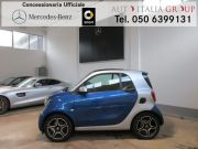 SMART FORTWO 90 0.9 TURBO TWINAMIC LIMITED #4 Usata 2016