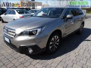 SUBARU OUTBACK 2.0D LINEARTRONIC UNLIMITED Usata 2015