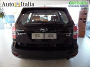 SUBARU FORESTER 2.0D LINEARTRONIC SPORT STYLE Nuova