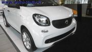 Smart FORFOUR 70 1.0 YOUNGSTER 15.448 € Nuova