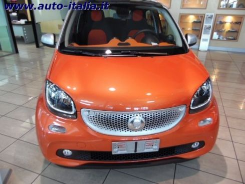 SMART ForFour 70 1.0 Passion 18.004 €