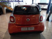 SMART FORFOUR 70 1.0 PASSION 18.004 € Nuova