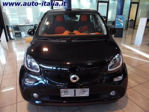 SMART ForFour 70 1.0 Passion 16.532 €