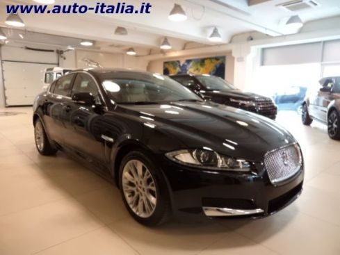 JAGUAR XF 2.2 D Eco 51.316 €