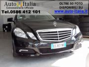 MERCEDES-BENZ E 350 CDI BLUEEFFICIENCY AVANTGARDE Usata 2011
