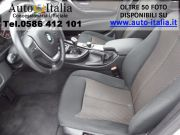 BMW 316 D LUXURY UNICO-PROPRIETARIO Usata 2013