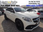 Mercedes-Benz GLE 63 AMG S 4MATIC COUPé 158.562€ Nuova