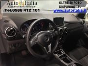 Mercedes-Benz B 180 CDI AUTOMATIC EXECUTIVE COMAND ON LINE Usata 2014