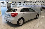 MERCEDES-BENZ A 180 EXECUTIVE Usata 2014