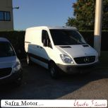 Mercedes-Benz SPRINTER F32/30 210 CDI TN FURGONE FRIENDLY