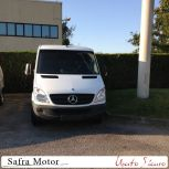 MERCEDES-BENZ SPRINTER F32/30 210 CDI TN FURGONE FRIENDLY Km 0 2014