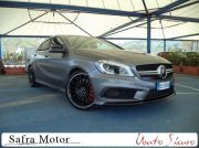 MERCEDES-BENZ A 45 AMG 4MATIC PERFORMANCE - PRONTA CONSEGNA - Usata 2014