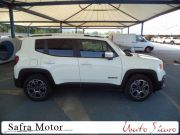 JEEP RENEGADE 1.6 MJT LIMITED AZIENDALE Usata 2014