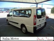 Fiat SCUDO 2.0 MJT/130 PC PANORAMA EXECUTIVE 9 POSTI (N1) Usata 2011