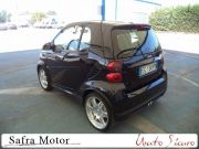 Smart FORTWO 1000 72 KW COUPé BRABUS Usata 2009