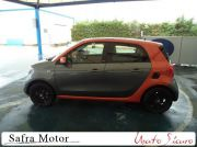 Smart FORFOUR 70 1.0 SPORT EDITION 1 Usata 2014