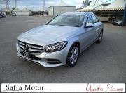 MERCEDES-BENZ C 220 BLUETEC AUTOMATIC AVANTGARDE Usata 2014