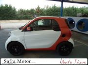 SMART FORTWO 70 1.0 TWINAMIC SPORT EDITION # 1 Usata 2015